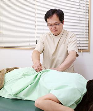 当院の治療法は「体質改善」が目的です